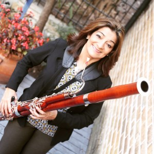 Aura Treviño - foto