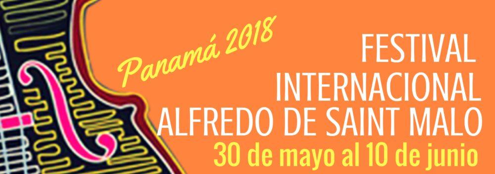 Festival Internacional de Música Alfredo de Saint Malo
